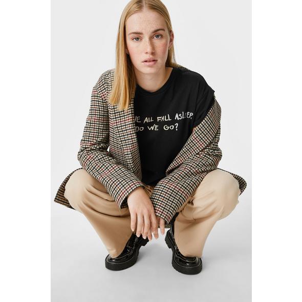CLOCKHOUSE - T-Shirt - Billie Eilish