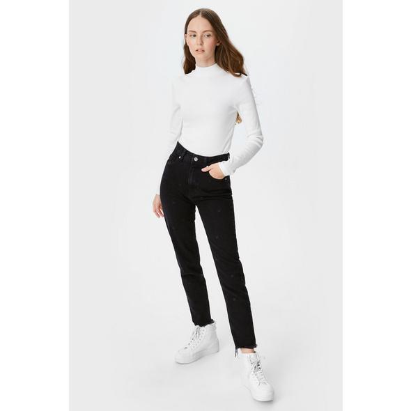 CLOCKHOUSE - Slim Ankle Jeans