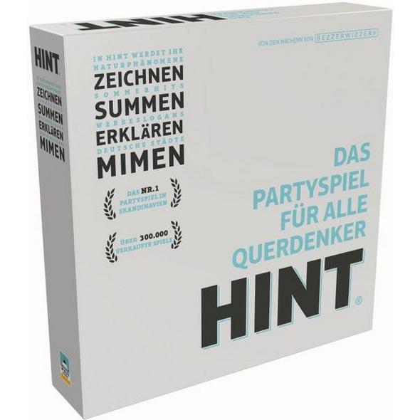 HINT (Spiel)
