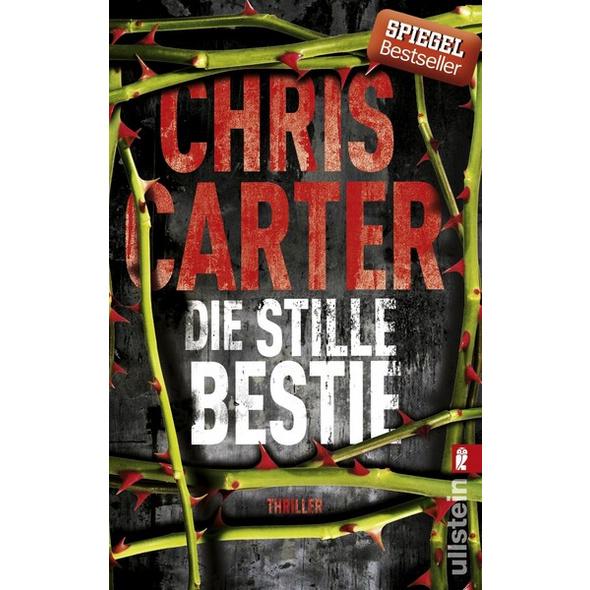 Die stille Bestie / Detective Robert Hunter Bd.6