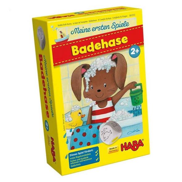 HABA 301313 - Meine ersten Spiele - Badehase