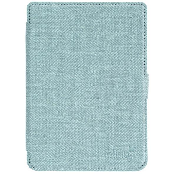 tolino page 2 - Slimtasche - blau/gelb