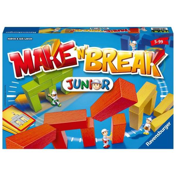 Ravensburger Make'N'Break Junior