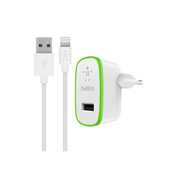 WALL CHARGER LIGHTNING 2.4