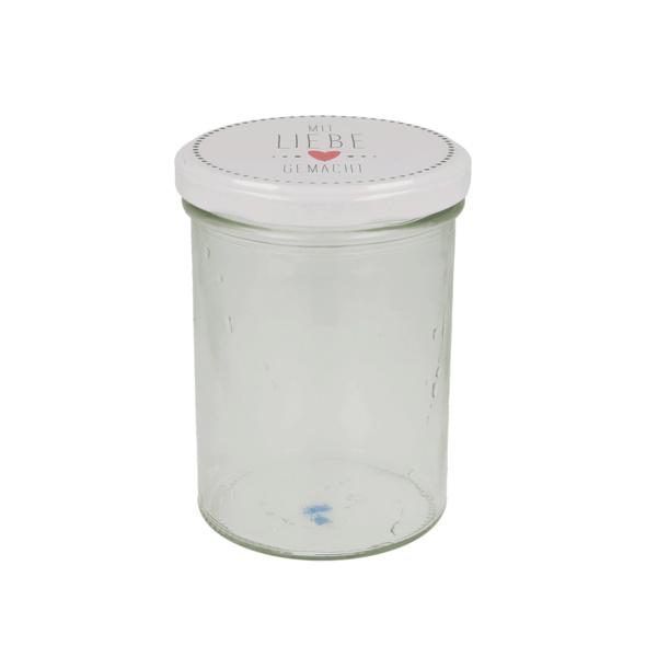 Einkochglas