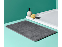 Komfort-Badematte, ca. 45 x 75 cm
