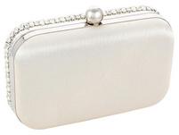 Clutch-Box - Twinkle Pearl