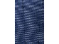 Bandana - Dots blau
