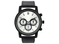 Herren Uhr - Watch the Time