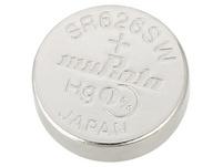 Uhrenknopfzelle - Quick Silver