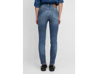 Jeans Modell SKARA skinny high waist