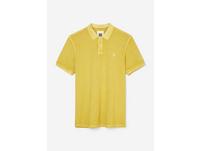 Kurzarm Poloshirt Piqué