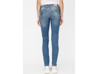 Jeans Modell ALBY slim - mid waist