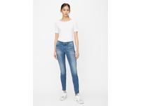 Jeans ALBY slim - mid waist