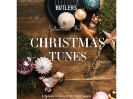 CHRISTMAS TUNES CD x-mas songs