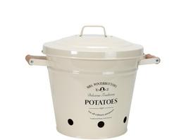"'MRS. WINTERBOTTOM""'S Kartoffeleimer'"