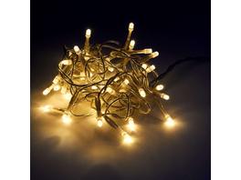 45 LIGHTS LED Lichterk.transp.45L