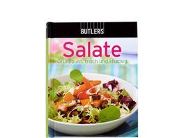 KOCHBUCH Butlers Mini Salat
