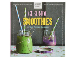 KOCHBUCH Butlers 20x20 Gesunde Smoothies