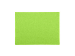 FELTO Tischset 33x45cm grün