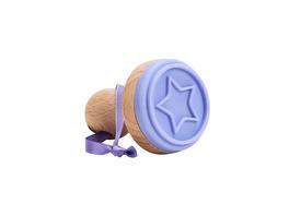 BISCUIT Mini Keksstempel Stern