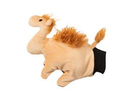 WILD GUYS Handpuppe Kamel