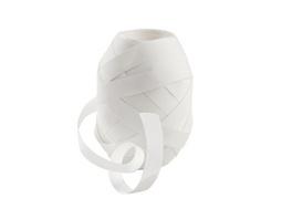 CURLS Kräuselband 20m  weiß