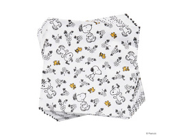 PEANUTS Papierserviette Snoopy Allover