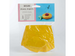 POOL PARTY Getränkehalter Ananas