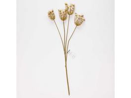 FLORISTA Schafgarbe 68cm weiß