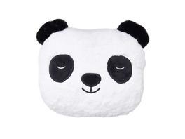 AMANDA Panda Kissen 35cm