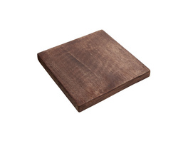 MANGO DAYS Untersetzer Holz