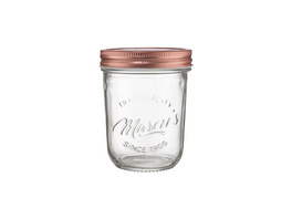 MASON`S Aufbewahrungsglas 320 ml