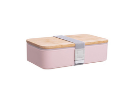 SNACK PACK Lunchbox rosa