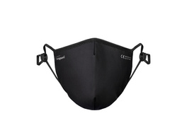Livinguard Maske Pro, schwarz, Größe L