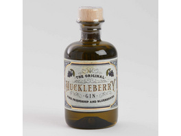 GIN Huckleberry Gin Mini 0,04l