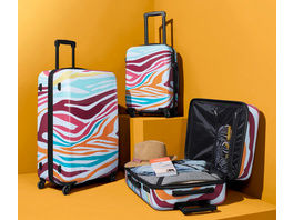 Hartschalen-Koffer, klein
