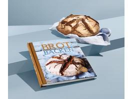 Buch »Brot backen«