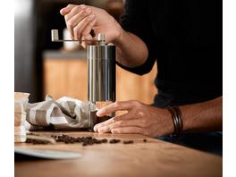Barista-Kaffeemühle