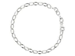 Armband - Silver Chain