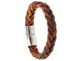 Armband - Brown Leather