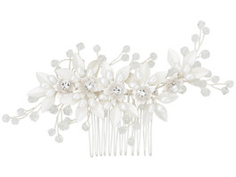 Haarkamm - Wonderfull Bloom