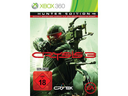 Crysis 3 (UNCUT) Hunter Edition