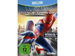 Activision The Amazing Spider-Man