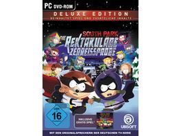 Ubisoft South Park: Die rektakuläre Zerreißprobe Deluxe Edition