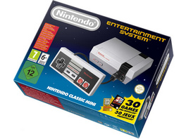 Nintendo Nintendo Classic Mini: Nintendo Entertainment System