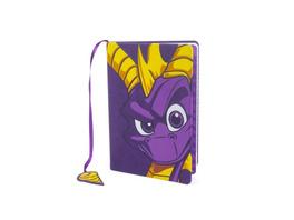 Spyro - Notzibuch A5