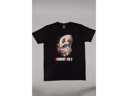 Resident Evil 2 - T-shirt Shadows (Größe L)