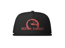 Mortal Kombat 11 - Snapback Dragon