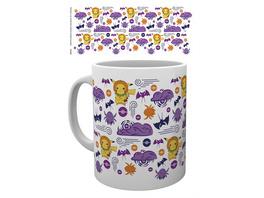 Pokémon - Tasse Halloween Pikachu